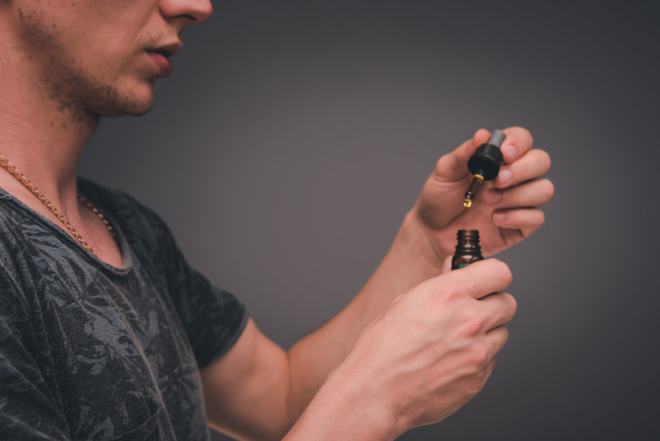 Make Sure You Use Authentic CBD Products